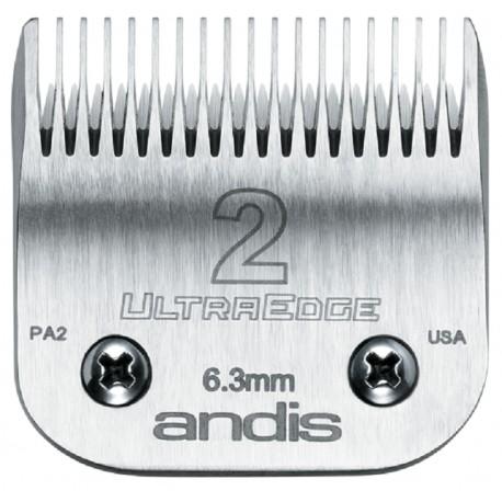 Andis UltraEdge 6.3 мм