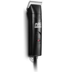 Andis AGCB 2-Speed Brushless -  Black