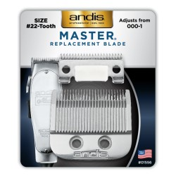 Master/MLX Replacement Blade,