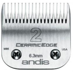 CeramicEdge Andis 6.3 мм