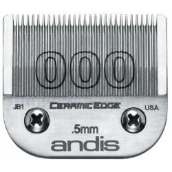 CeramicEdge Andis 0,5 мм