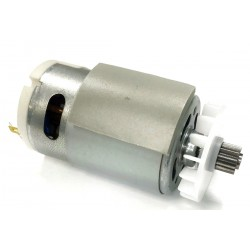 Motor Moser 1245