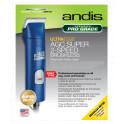 AGC Super 2-Speed Brushless - Blue