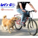 Велоспрингер Lets Go