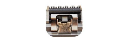 Ножи для стрижки Moser